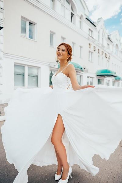 Свадебный фотограф Павел Насыров (PashaN). Фотография от 18.09.2018