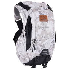 Patriot 15 (2018) / with CE-Certified Back Protector