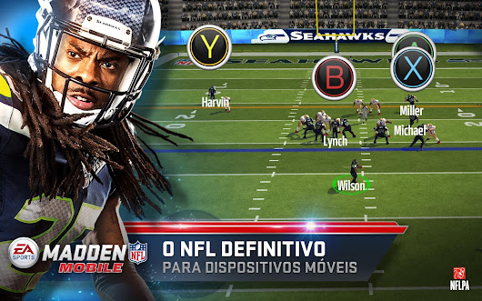 Madden NFL Mobile apk - download android