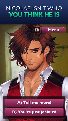 Is It Love? Nicolae - Fantasy 1.3.325 screenshots 3