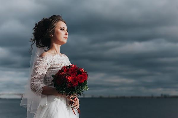 Свадебный фотограф Слава Сторожев (slavsanch). Фотография от 26.11.2017