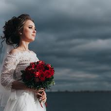 Wedding photographer Slava Storozhev (slavsanch). Photo of 26.11.2017