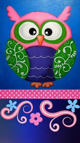 Download Owl Cartoon Wallpaper Hd Apk Latest Version App By