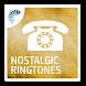 Nostalgic Phone Ringtones - Androidアプリ
