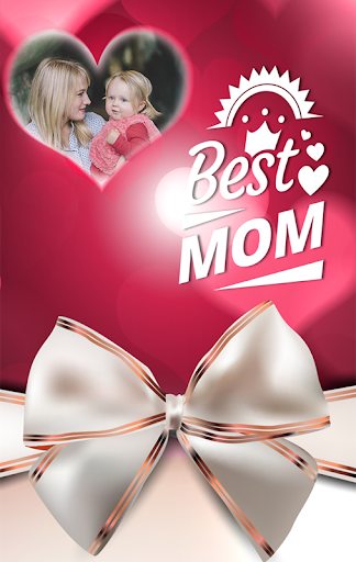 PC u7528 Photo Frames For Mothers Day 1