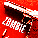 zombie shooter: shooting games icon