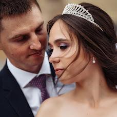 Wedding photographer Nataliya Lobacheva (Natali86). Photo of 25.07.2018