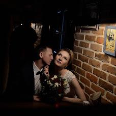 Свадебный фотограф Елена Раевская (leonflo). Фотография от 09.12.2018