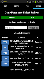 IndexTAXI Sofer TM 0256933- screenshot thumbnail