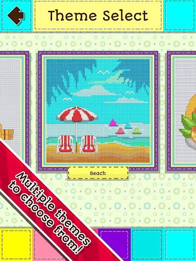 GOGO Cross Stitch 9 screenshots 7