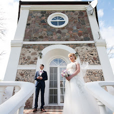 Wedding photographer Aleks Desmo (Aleks275). Photo of 18.05.2018