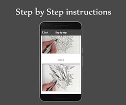 How To Draw 3D - screenshot thumbnail 02