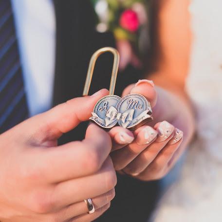 Wedding photographer Svetlana Gagkoeva (svetlanafoto5). Photo of 25.01.2016