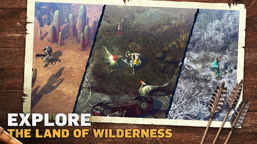 Durango: Wild Lands screenshot 20