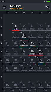 Periodic Table PRO v4.3.1 Mod APK 7