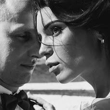 Fotógrafo de casamento Daniil Virov (danivirov). Foto de 18.06.2016