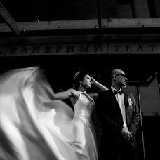 Bryllupsfotograf Irina Makarova (shevchenko). Bilde av 03.10.2019