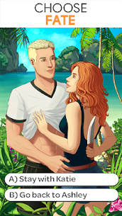 Stories: Your Choice MOD APK [Unlimited Money + Tickets] 0.95 4