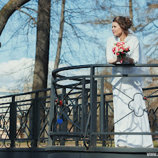 Wedding photographer Aleksandr Pavlov (aleksandrpavlov). Photo of 07.07.2017