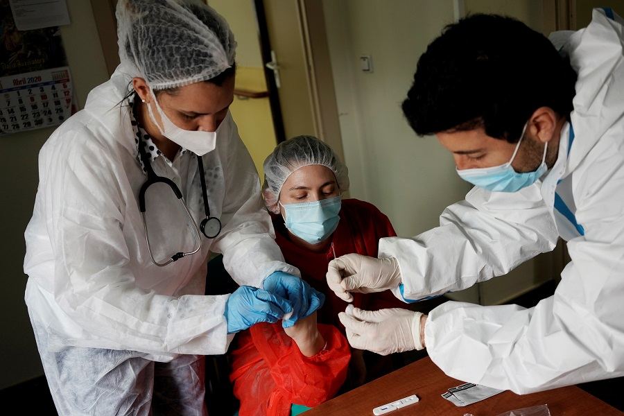 Why has Spain been hit so hard by the coronavirus pandemic?