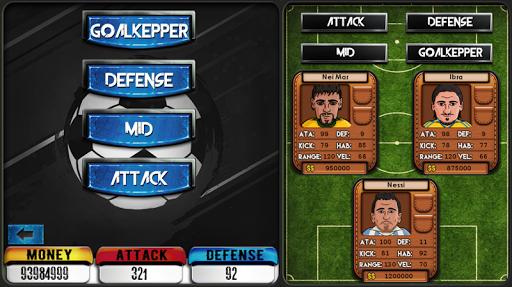 Soccer Of Legends 1.1.30 screenshots 5