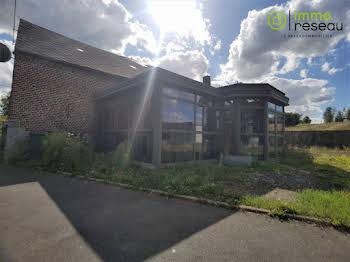 Maison 4 pièces 230 m2