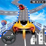 Extreme Car Stunt Game - Mega Ramp Car Games 2020
