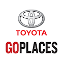 Go Places with Toyota icon