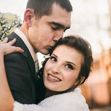 Wedding photographer Yulya Rogovcova (rishaja). Photo of 04.11.2014