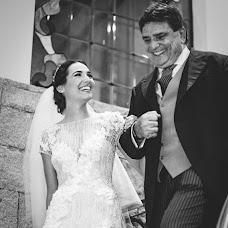 Wedding photographer Adrián Bailey (adrianbailey). Photo of 11.03.2017