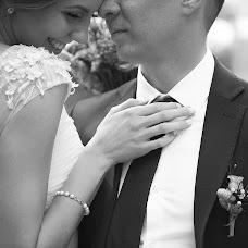 Bryllupsfotograf Nataliya Dubinina (NataliyaDubinina). Bilde av 09.11.2015