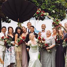 婚禮攝影師Volodymyr Ivash(skilloVE)。18.03.2019的照片