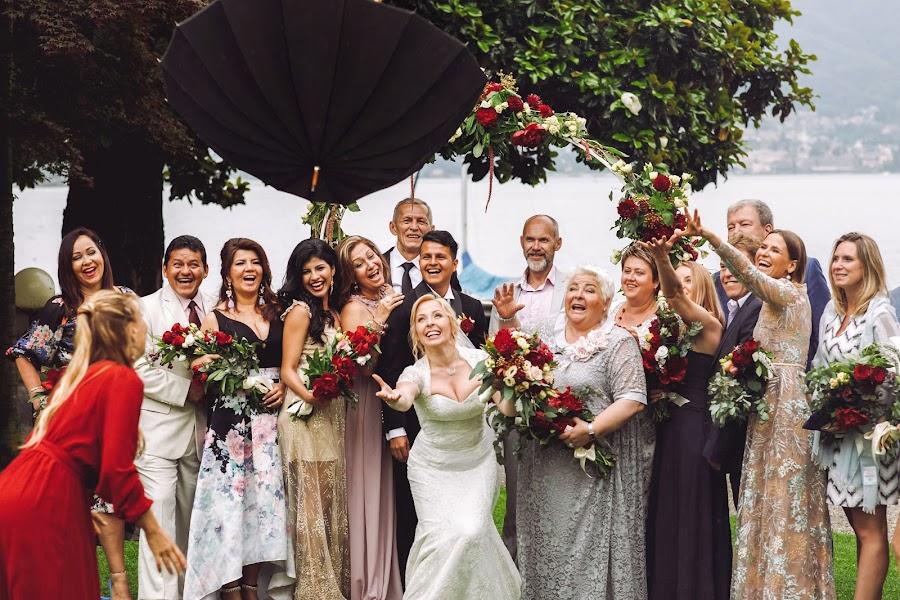 Wedding photographer Volodymyr Ivash (skilloVE). Photo of 18.03.2019
