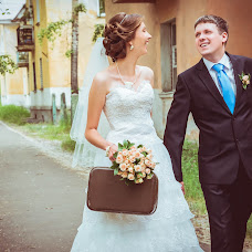 Wedding photographer Anna Kuzmina (AnKa90). Photo of 26.04.2014