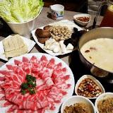 火鍋106粵式豬肚雞煲鍋(內湖店)