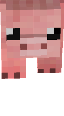Pig Nova Skin