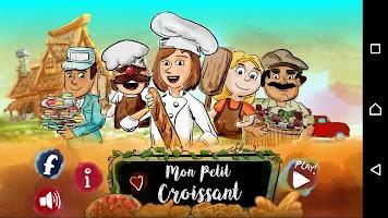 Mon Petit Croissant