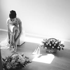 Свадебный фотограф Оксана Галахова (galakhovaphoto). Фотография от 13.01.2016