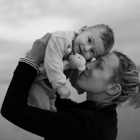 LOVE by Ivona Bezmalinovic - Babies & Children Babies