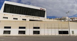 Palacio de Congresos y Exposiciones de Aguadulce.
