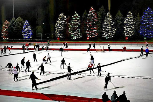 Roseville approves improvements to OVAL ice rink
