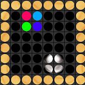 Dot Labyrinth (dot view game)