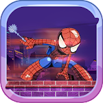 Spider Hero: city adventure Icon