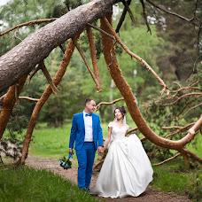 Wedding photographer Aleksey Bulatov (Poisoncoke). Photo of 18.05.2018