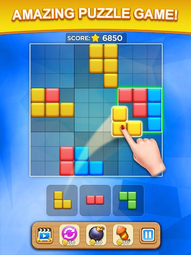 Block Sudoku Puzzle apkslow screenshots 11