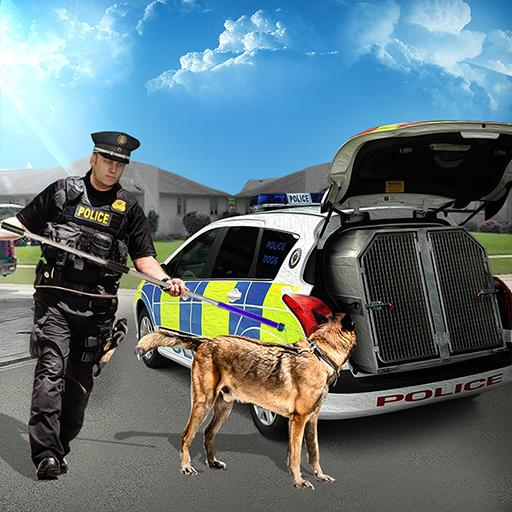 City Animal Transport Truck Rescue Dog games 1.1 APK MOD