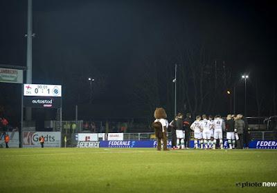 """Ludovic Buysens: """"Dommage que Louvain soit en D2"""""""