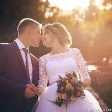 Wedding photographer Denis Manov (DenisManov). Photo of 24.07.2017