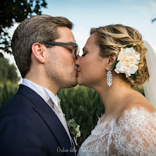 Wedding photographer Antonella Argirò (ODGiarrettiera). Photo of 02.11.2017