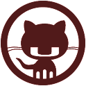 Users in GitHub icon
